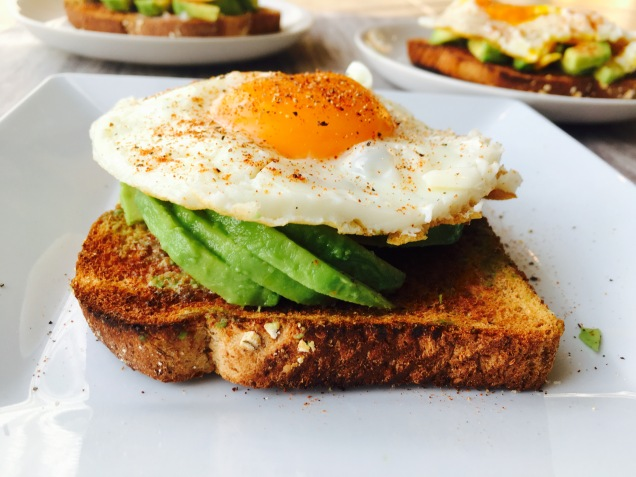 avocado-toast-breakfast