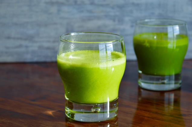 go-to-green-smoothie