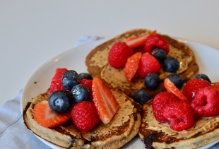 3 ingredient pancakes 2